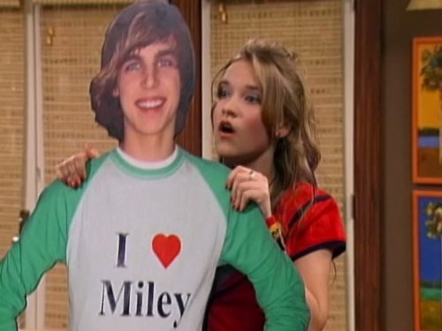 Achy Jakey Heart, Part 1 Disney Tv Hannah Montana