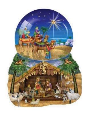 SunsOut O Star of Bethlehem Jigsaw Puzzle