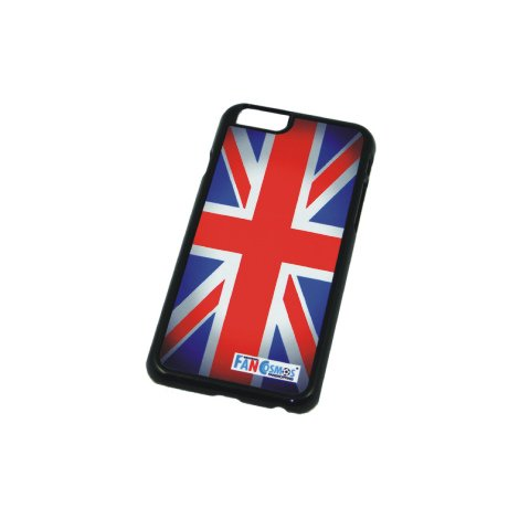 Housse Cover/Smart Cover iPhone 6/6S – Britain ""