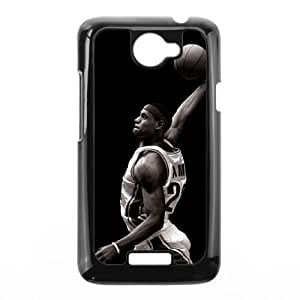 HTC One X Cell Phone Case Black Lebron James Y6I4FH