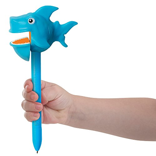 Educational Insights The Sea Squad Puppet-on-a-Pen Party Pack of 24 by Educational Insights (Image #12)