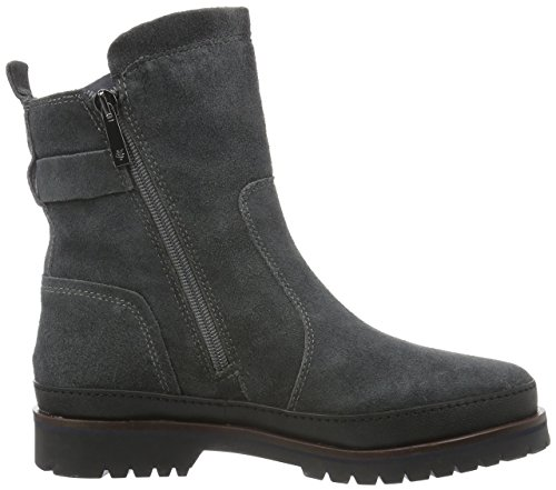 Marc O'Polo Women 60912976001308 Warm-Lined Short-Shaft Boots and Bootees Grey Size: 6 UK yYF0juTm