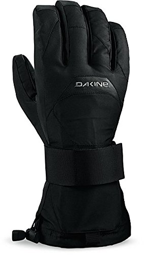 DaKine Men's Wristguard Gloves