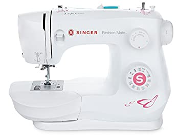 Janome Mystical Mint 18 built-in stitches sewing machine