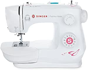 Singer Fashion Mate 3333: Amazon.es: Hogar