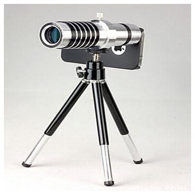 WYFC 8x18 mm Monoculaire 1 Générique / Haute Définition / Grand angle / Eagle Vision / Télescope 2/1000 4 Mise au point Centrale