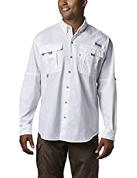 Men's PFG Bahama Ii Long Sleeve Shirt
