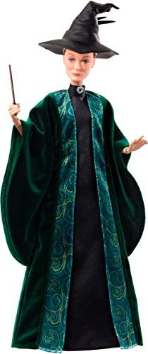 Harry Potter Minerva Mcgonagall Doll product image