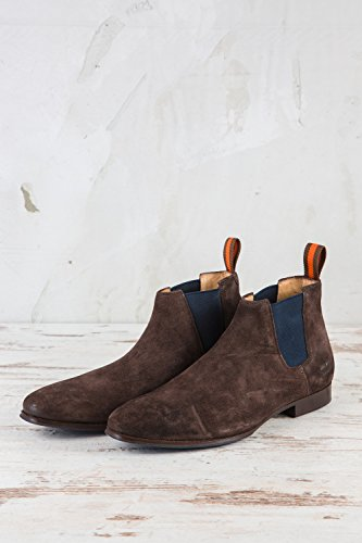 Boots Braun Herren Hamilton amp; Melvin 1 Chelsea Viggo YwpxE0q