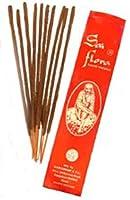 Sri Sai Flora Fluxo Incense - Mystical Aroma