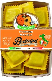 Ravioli with Pumpkin - 15/8.8 oz
