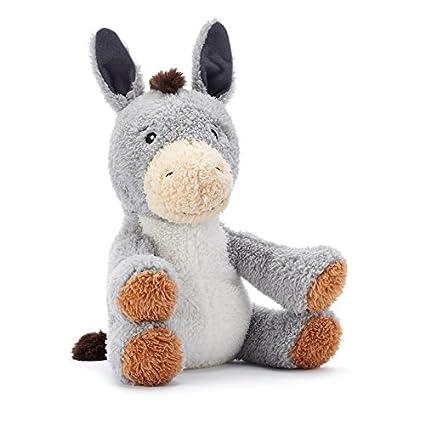 Amazon Com Kohls Cares Donkey Plush From The Childrens Book Good