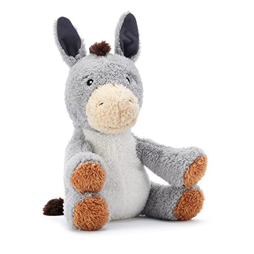 Kohls Cares Donkey Plush From The Childrens Book Good Night, Little One Plush Toy Stuffed -
