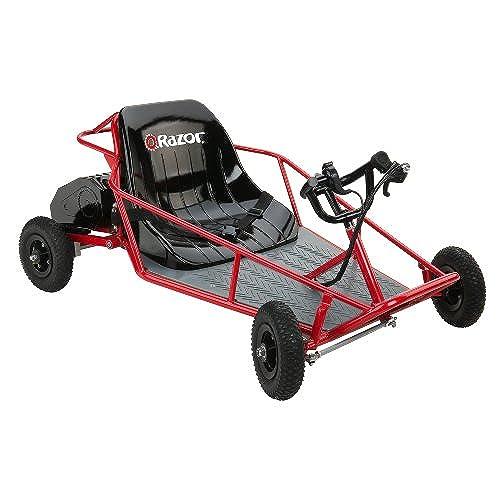 Off Road Go Cart: Amazon.com
