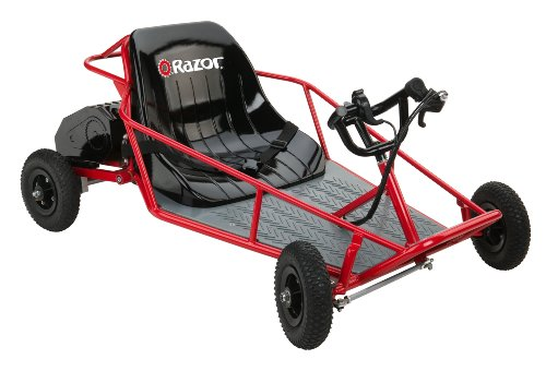 Razor Dune Buggy (Go Karts For 12 Year Olds For Sale)