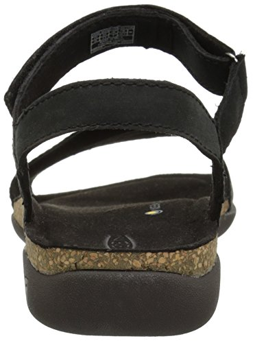 Pictures of KEEN Women's ANA Cortez Sandal-W Black 10.5 M US 1018294 7