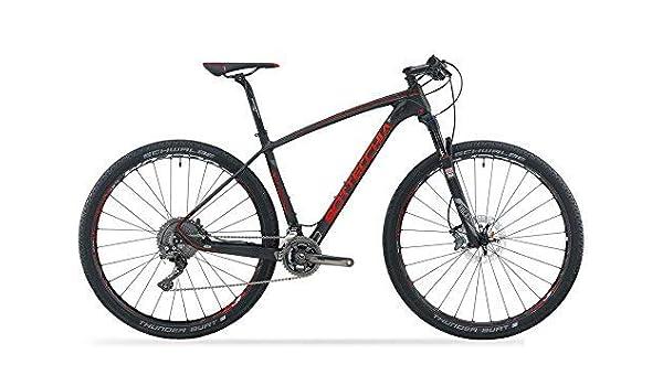 BOTTECCHIA Bicicleta ZONCOLAN PRO 29