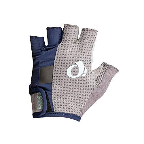 PEARL IZUMI Women's Elite Gel Glove, Navy, Small (Best Triathlon Cycling Shoes 2019)