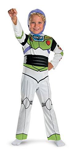 52303T-4T) Buzz Standard Costume