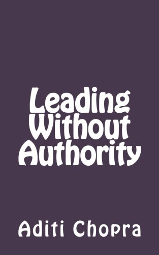 Download Leading Without Authority pdf