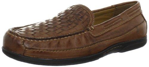 Dockers Men's Haffe Driving Shoe,Tan,11.5 M US