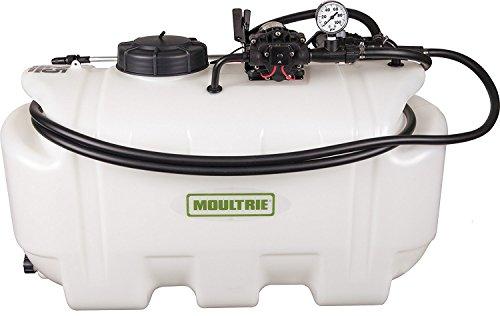 Moultrie 25 Gallon Boomless - Atv Sprayer