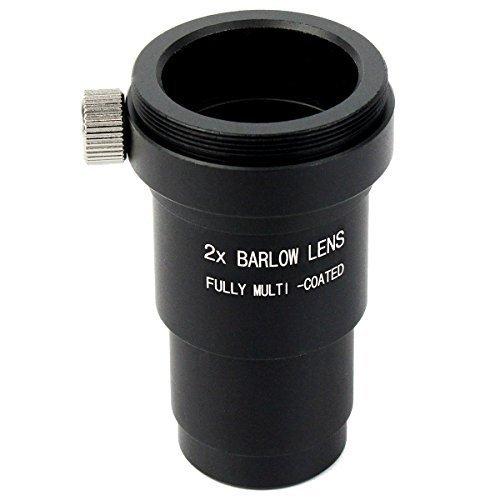 Bestselling Telescope Barlow Lenses