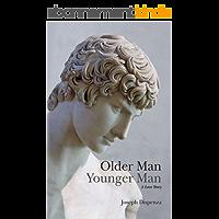 Older Man Younger Man (English Edition)