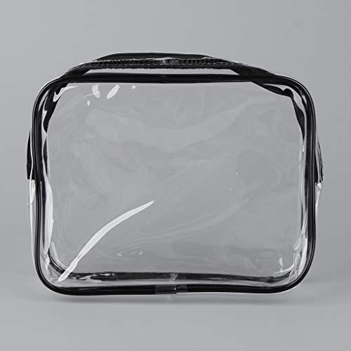 Lèvres Main En Portable Transparent Stylos Autres Sac Fenteer Téléphone Rouge Clés Compact Pvc De Maquillage Organisateur Pour Stockage Cosmétiques À xXwwAI1Zq