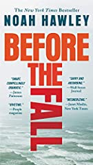 """Two plane crash survivors scramble to salvage truth from the wreckage in this Edgar Award-winning best novel, from the creator of the critically acclaimed show Fargo: """"One of The Year's Best Suspense Novels"""" (New York Times).  On a foggy summ..."""