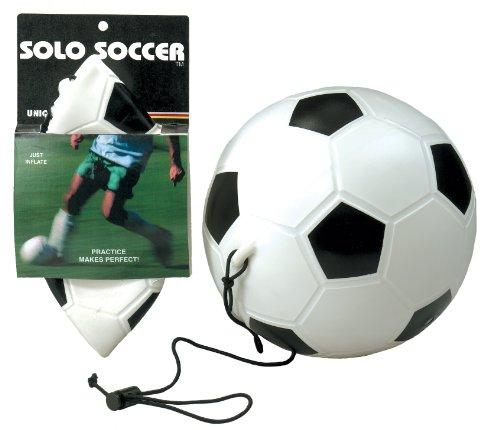 Unique Sports Solo Soccer Training