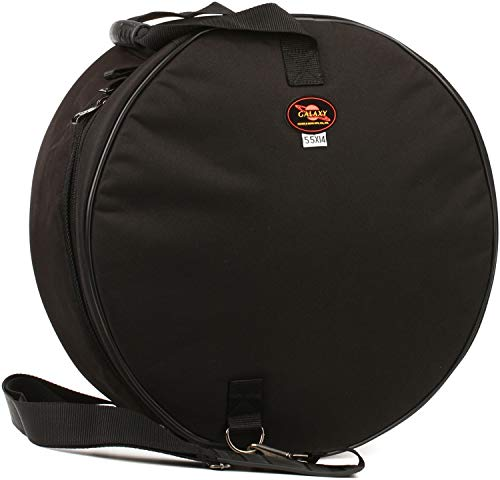 Humes & Berg Galaxy GL474 5.5 x 14 Inches Snare Drum Bag