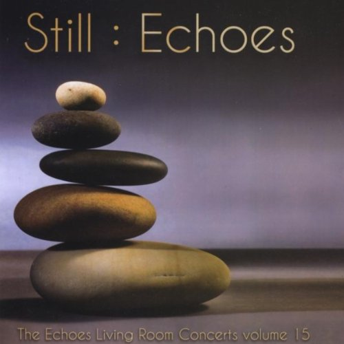 living room concerts. Still  Echoes The Living Room Concerts Volume 15 Amazon com