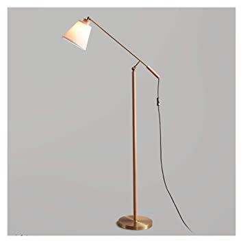 BEI-YI Lámpara de pie: diseño Elegante con Accesorio de ...