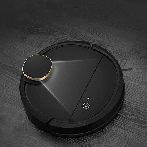Aspirateur robot, robot aspirateur Cleaner auto-chargeur intelligent, plus propre poussière Aspirateur for Home Office hsvbkwm 1yess