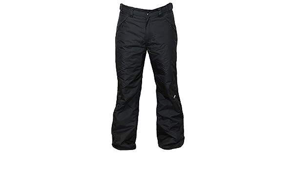 915e8f8ca Amazon.com   Outdoor Gear Men s Crest Pants(Black