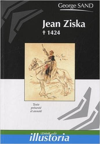 Lire en ligne Jean Ziska pdf