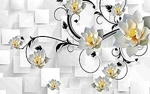 Print.ElMosekar Metal Wallpaper 270 centimeters x 300 centimeters , 2725614153536