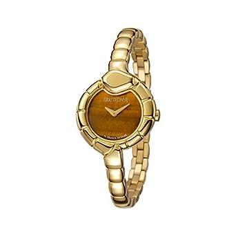 Reloj Mujer Roberto Cavalli by Franck Muller rv1l010 m0041 Acero ...