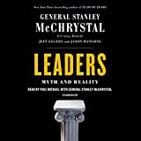 #9: Leaders: Myth and Reality
