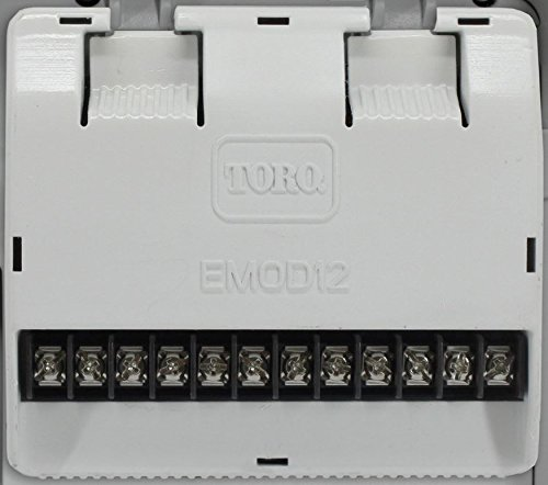 Toro EMOD-12 12-Station Evolution Expansion Module ()