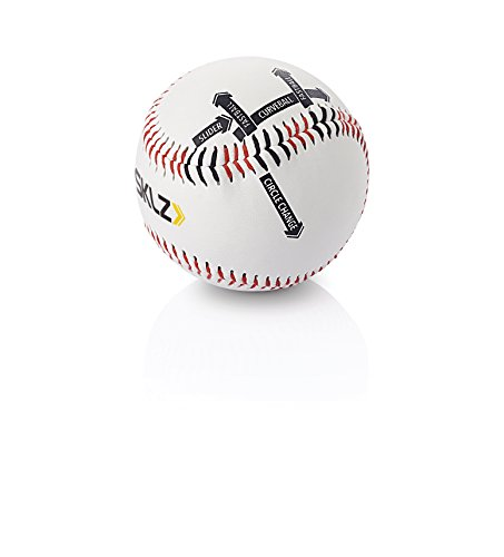 - SKLZ Baseball Four-Pitch Trainer Ball