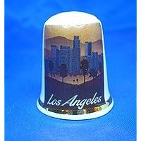 Birchcroft - Dedal Coleccionable (Porcelana), diseño de Los