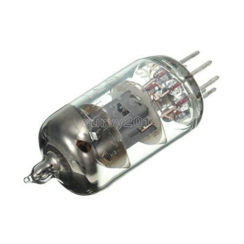 4 pcs 6J1P Valve Vacuum Tube for PreAmplifier Board Headphone Amplifier Module ()