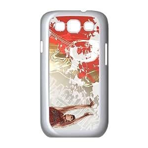 Slam Dunk Samsung Galaxy S3 9300 Cell Phone Case White gift Q6538730