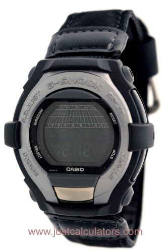 8f9820d6b146 Casio Men s Classic Original G-Cool G Shock Watch Model GT-000-1   Amazon.ca  Watches