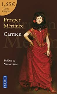 Carmen, Mérimée, Prosper