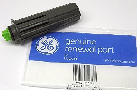 Ge Appliance Warranty >> Wd21x10519 Ge Appliance Switch Flood Asm By Ge