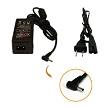 LB1 High Performance New AC Adapter/Charger for Asus EEE PC 1011PX 19V 2.1A Power Supply Battery Charger 18 Months Warranty