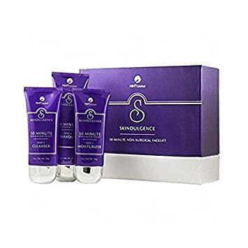 New Skindulgence 30-Minute Non Surgical Facelift System Paraben-free